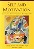 img - for By Abraham Tesser Self and Motivation: Emerging Psychological Perspectives (1st Frist Edition) [Hardcover] book / textbook / text book