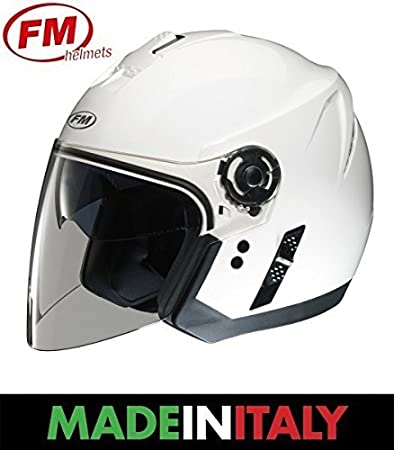 RS 41 casque radio fM blanc
