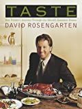img - for Taste: One Palate's Journey Through the World's Greatest Dishes by Rosengarten, David, Television Food Network (1998) Paperback book / textbook / text book