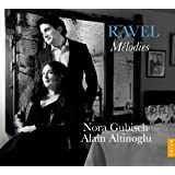 Ravel : Mélodies