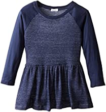 Splendid Little Girls39 Loose Knit Dress