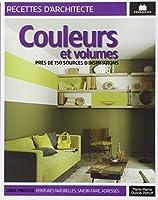 Couleurs et volumes : Près de 150 sources d'inspiration