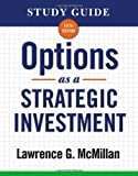 img - for Study Guide for Options as a Strategic Investment 5th Edition by McMillan, Lawrence G. 5 Stg Edition [Paperback(2012/8/7)] book / textbook / text book