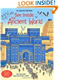 See Inside the Ancient World (Usborne See Inside)