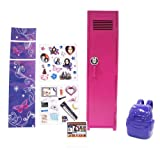 Victorious Pink Locker Decorator