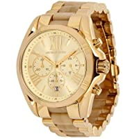 [マイケル・コース]Michael Kors 腕時計 MK5722 クロノグラフ クオーツ アナログ表示 レディース [並行輸入品]