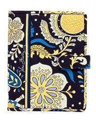Vera Bradley Passport Cover in Ellie Blue sale off 2015