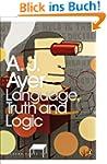 Language, Truth and Logic (Penguin Mo...