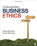 img - for Understanding Business Ethics book / textbook / text book