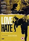 Love + Hate packshot