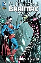 Superman. Brainiac