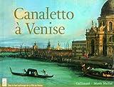 echange, troc Collectifs - Canaletto à Venise
