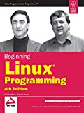 img - for Beginning Linux Programming 4Th Edition book / textbook / text book