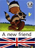 "Afficher ""A new friend"""