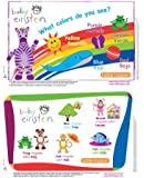 Neat Solutions Baby Einstein Biodegradable Table Topper Disposable Stick-on Placemat , 30-Count (Discontinued by Manufacturer)