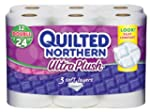 Quilted Northern Ultra Plush Double R...