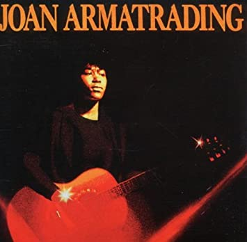 Joan Armatrading - Joan Armatrading (1976)