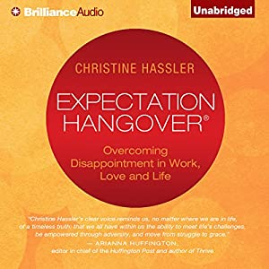Expectation Hangover Hörbuch