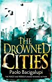 The Drowned Cities: Number 2 in series (Ship Breaker)