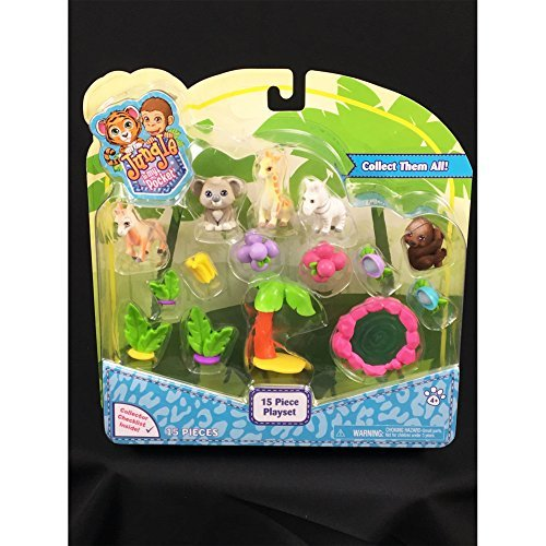 Jungle-In-My-Pocket-15-Piece-Playset-Style-3