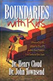 Boundaries with Kids (0310200350) by Cloud, Henry
