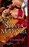 Wronged (The Cuvier Women Trilogy Book 1) (English Edition)