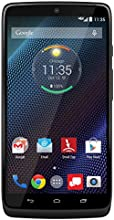 Motorola DROID Turbo, Black Ballistic Nylon 32GB (Verizon Wireless)