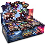 WOW Fields Of Honor Booster Pack World Of Warcraft TCG