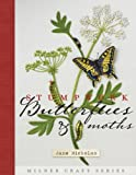 img - for Stumpwork Butterflies & Moths (Milner Craft Series) book / textbook / text book