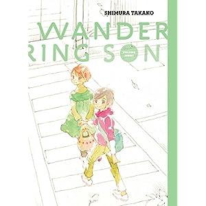Wandering Son 8