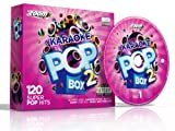 Zoom Karaoke Pop Box 2 Party Pack - 6 CD+G Box Set - 120 Songs Zoom Karaoke