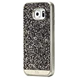 Case-Mate Brilliance Cover Case for Samsung Galaxy S6 - Champagne