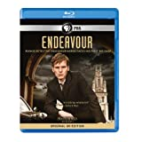 Masterpiece Mystery: Endeavour [Blu-ray]