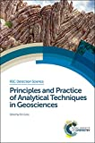 img - for Principles and Practice of Analytical Techniques in Geosciences: aaa (RSC Detection Science) book / textbook / text book