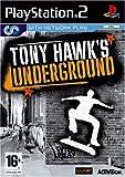 echange, troc Tony Hawk : Underground