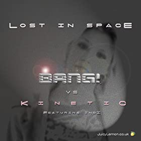 Lost in Space (DJ Storm & Euphony Remix)