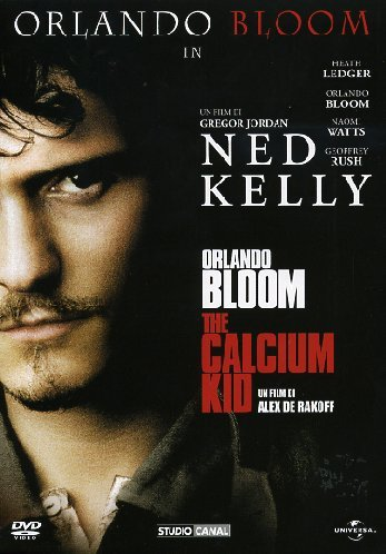 Orlando Bloom Collection [2 DVDs] [IT Import]