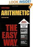Arithmetic the Easy Way (Easy Way Series)