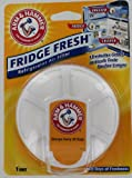 Arm & Hammer Fridge Fresh Refrigerator Air Filter 1 ea