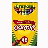 Crayola Crayons 48 count