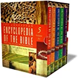 The Zondervan Encyclopedia of the Bible: Revised Full-Color Edition