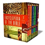 The Zondervan Encyclopedia of the Bible: Revised Full-Color Edition (0310241367) by Tenney, Merrill C.