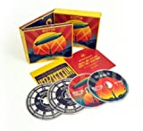 Led Zeppelin Celebration Day [2CD+2NTSC DVDs--CD Case]
