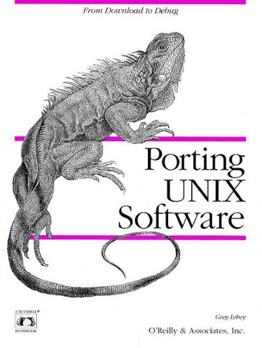 Porting UNIX Software