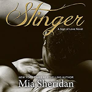Stinger Audiobook