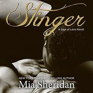 Stinger | Livre audio