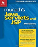 Murach&#39;s Java Servlets and JSP