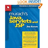 Murach's Java Servlets and JSP, 2nd Edition