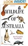 Wildlife of Australia (Princeton Pock...