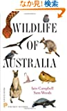 Wildlife of Australia (Princeton Pocket Guides)